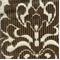 Tate Haze Cut Chenille Floral Design Upholstery Fabric - Order-a-swatch