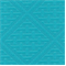 OD Paragon Caribbean Blue Solid Diamond Design Indoor/Outdoor Fabric by P. Kaufman - Order a Swatch
