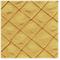 Pintuck Taffeta Col 213 Gold Drapery Fabric  - Order a Swatch
