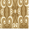 Chichester Camel Cotton Loop Design Drapery Fabric by Swavelle Mill Creek - Order a Swatch