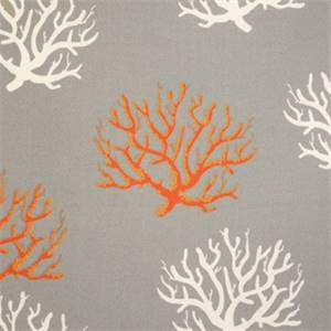 Isadella Citrus Outdoor by Premier Prints - Drapery Fabric 30 Yard bolt