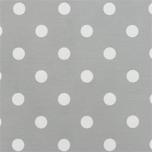 Polka Dot Twill Storm and White by Premier Prints 30 Yard bolt