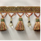 BF4027-82/17 Beaded Tassel Fringe - Order a Swatch