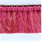 Design 2020 Pink Brush Fringe - Order a Swatch