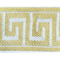 Athens Key Sunshine Tape Trim - swatch