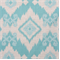 Sanateo Pool Ikat Print Indoor/Outdoor Fabric - Order a Swatch