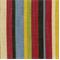 Cocktail Stripe Multi Cotton Slub Drapery Fabric - Order a Swatch