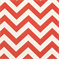 Zig Zag Salmon Indoor/Outdoor Fabric by Premier Prints - Order a 30 Yard Bolt