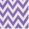 Zig Zag Thistle Slub Cotton Drapery Fabric by Premier Prints - Order a Swatch