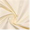 Revere Charmeuse Cream Satin Drapery Fabric by Swavelle Mill Creek - Order a Swatch