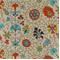 Calypso Tango Danish Linen Drapery Fabric - Order a Swatch