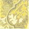 Gennova Tuscany Oyster Floral Linen Drapery Fabric   - Order a Swatch