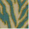 Katniss Peacock Chenille Animal Design Upholstery Fabric by Swavelle Mill Creek - Order a Swatch