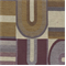 Hairpin Crocus Woven Upholstery Fabric - Order a Swatch