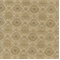 Arabian Night Camel Floral Woven Upholstery Fabric - Order a Swatch