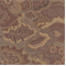 M9134 Fawn Floral Woven Drapery Fabric by Barrow Merrimac - Order a Swatch