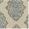 Monroe Cadet Blue Linen by Premier Prints - Drapery Fabric 30 Yard bolt
