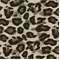 Dayo Italian Brown Animal Print Linen by Premier Prints - Drapery Fabric 30 Yard bolt