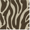Kato Italian Brown Animal Print Linen by Premier Prints - Drapery Fabric 30 Yard bolt