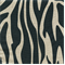 Kato Steel Animal Print Linen by Premier Prints - Drapery Fabric 30 Yard bolt