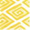 Maze Corn Yellow Slub Drapery Fabric by Premier Prints  30 Yard bolt