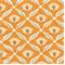 Clover Cinnamon Macon Cotton Drapery Fabric by Premier Prints 30 Yard bolt