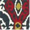 Sherpa Timberwolf Cotton Drapery Fabric by Premier Prints  30 Yard bolt