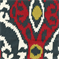 Sherpa Timberwolf Twill Macon Drapery Fabric by Premier Prints  - Order a Swatch
