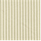 Cottage Ticking Olive Cotton Drapery Fabric - Order a Swatch