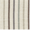 Tabitha Multi Tan and Brown Stripe Upholstery Fabric - Order a Swatch