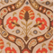 Russo Tangerine Chenille Upholstery Fabric by Swavelle Mill Creek - Order a Swatch