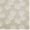 Isadella Grey/Natural Slub Cotton Slub Drapery Fabric By Premier Prints - Order a Swatch