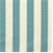 Stripe Coastal Blue/Slub Cotton Drapery Fabric By Premier Prints - Order a Swatch