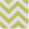 Zig Zag Artist Green/Slub Stripe Premier Print Drapery Fabric - Order a Swatch