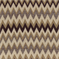 Spellbound Anthracite Woven Chevron Stripe Upholstery Fabric - Order a Swatch