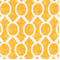 Sydney Corn Yellow /Slub Drapery Fabric by Premier Prints - Order a Swatch