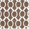Sydney Italian Brown Drew Drapery Fabric by Premier Prints  - Order a Swatch
