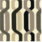 A New Twist Caviar Contemporary Drapery Fabric by Waverly - Order a Swatch