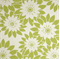 Pop Art Citrine Woven Upholstery Fabric by Waverly - Order a Swatch