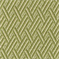 Nilsson Green Greek Key Cotton Upholstery Fabric - Order a Swatch