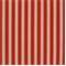 Trey Lipstick/Chartreuse Cotton Stripe Drapery Fabric by Premier Prints  30 Yard bolt