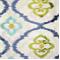 Sumatra 62 Cabana Blue Drapery Fabric - Order-a-swatch