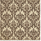 Madison Chocolate/Linen Drapery Fabric by Premier Prints - Order a Swatch