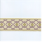 EA271/05 Lavender Purple/Chartreuse Green Tape Trim - Order-a-swatch