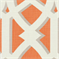 Elton Mandarin Contemporary Geometric Design Drapery Fabric  - Order a Swatch