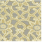 Like Lace Platinum Floral Drapery Fabric by Waverly - Order a Swatch