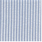 Party Line Chambray Blue Stripe Drapery Fabric by Waverly - Order-a-swatch