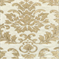 Floral Embroidered Linen 166A Gold Drapery Fabric - Order-a-swatch