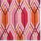 Sketch Bengal Ikat Print Drapery Fabric  - Order a Swatch