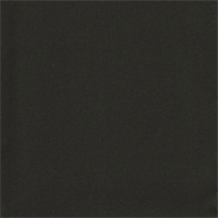 Supa Duck Black Drapery Fabric - 20 Yard Bolt